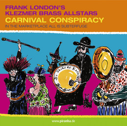 frank london s brass carnival conspiracy cover 4576