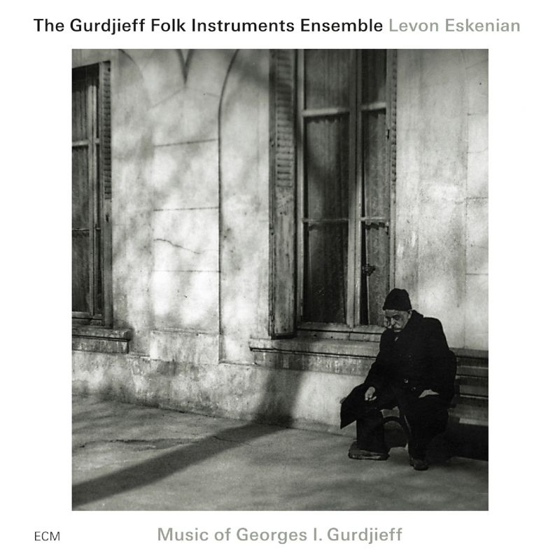 Music of Georges I. Gurdjieff pic